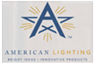 The American Lighting Logo
