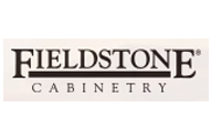 The Fieldstone Cabinetry Logo