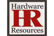 The Hardware Resources Logo