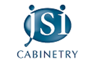 The JSI Cabinetry Logo