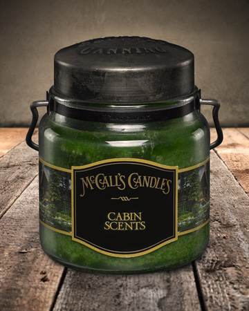 Cabin Scents 16 oz.