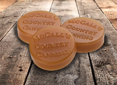 Mulled Apple Cider Button