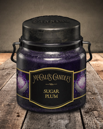 Sugar Plum 16 oz.