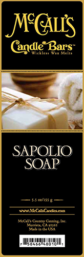 Sapolio Soap Bars