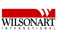 The WilsonArt Logo